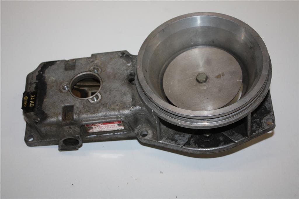 Audi 80 Typ 81/100 Typ 44 2.0l 115PS JS/HP/WC/KU Luftmengenmesser 035133471L 035133353AB
