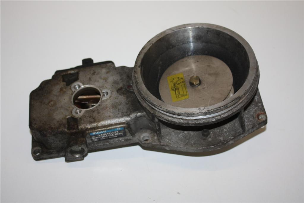 Audi 90 Typ 89/100 Typ 44 2.0l 115PS PS/RT Luftmengenmesser 034133471H 034133353N
