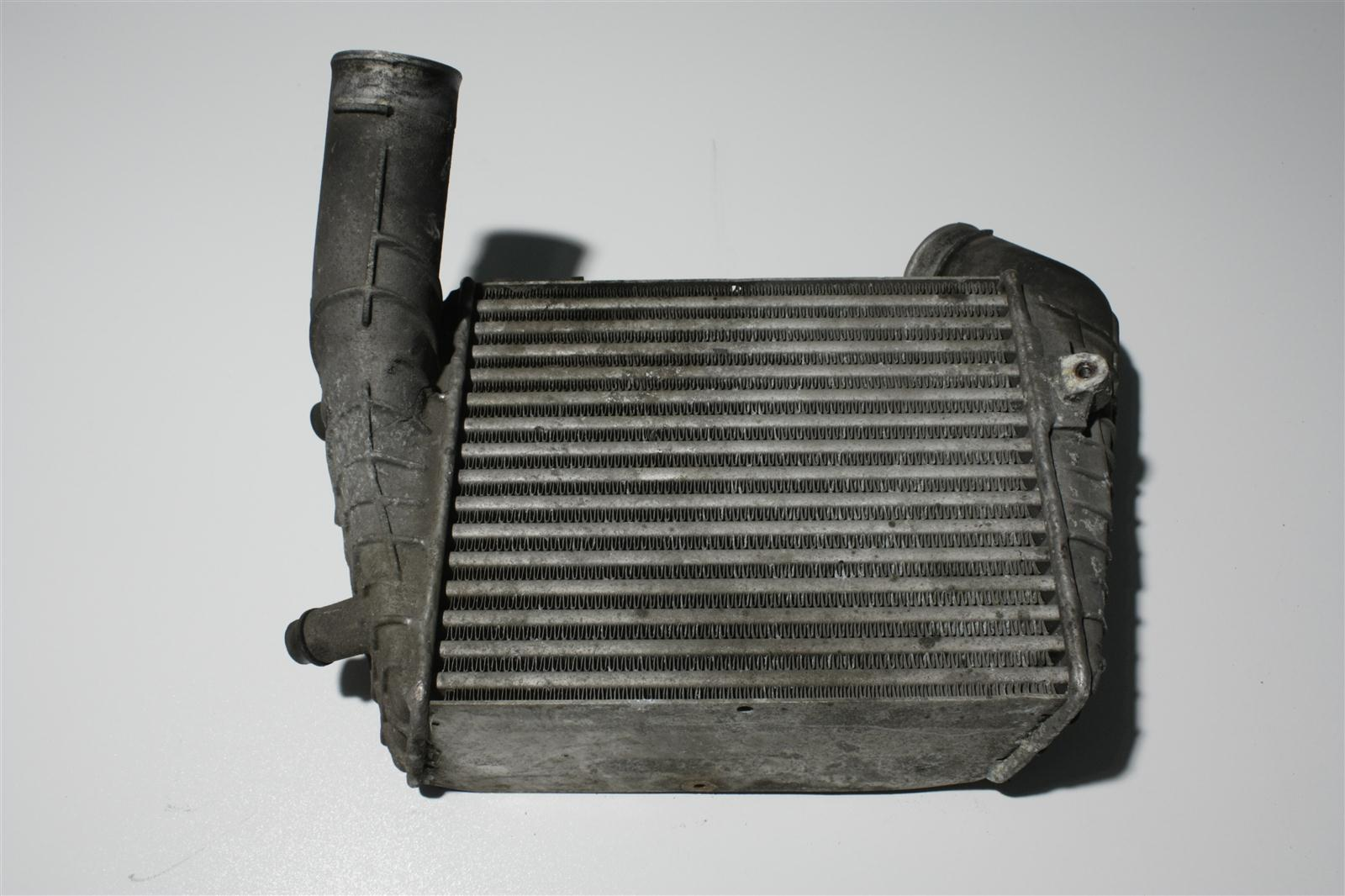 Audi S4/S6 C4 AAN Ladeluftkühler Voll-Alu-Ausführung 4A0145805J 4A0145805D