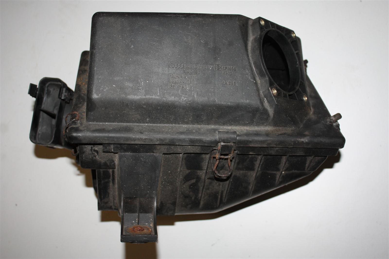 Audi 80 B4 2.8l AAH Luftfilter 078133837G 078133837D