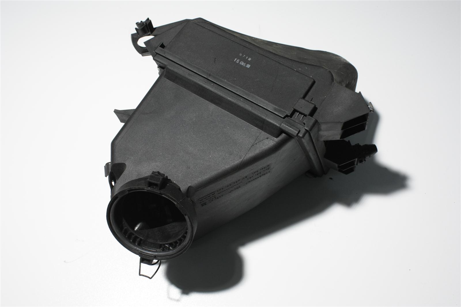Audi S4/B5 2.7l Biturbo AGB Luftfilter 078133837AB