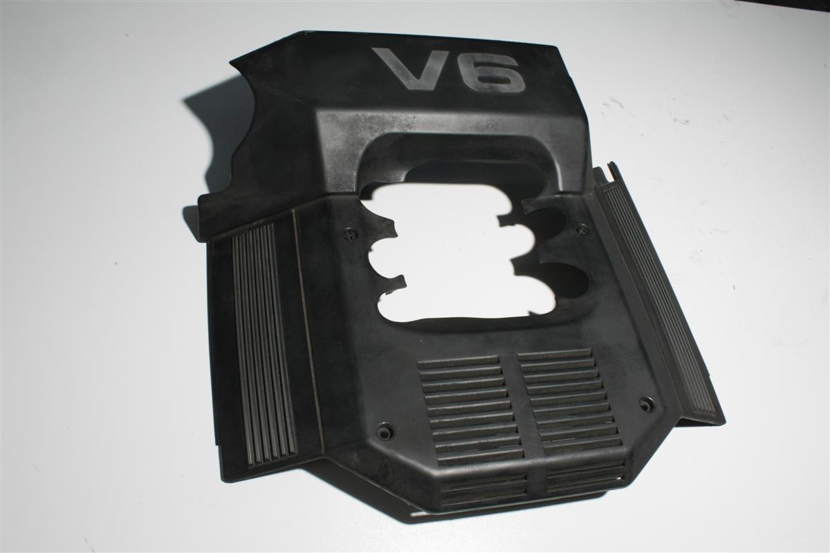 Audi 80 B4/100/A6 C4/A4 B5 2.6l ABC Motor Abdeckung Saugrohr 078103935F