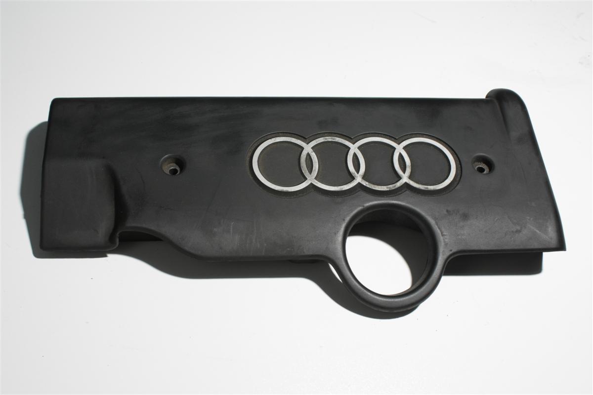 Audi A8/S6+ 4.2l Motor Abdeckung Links 077103723C