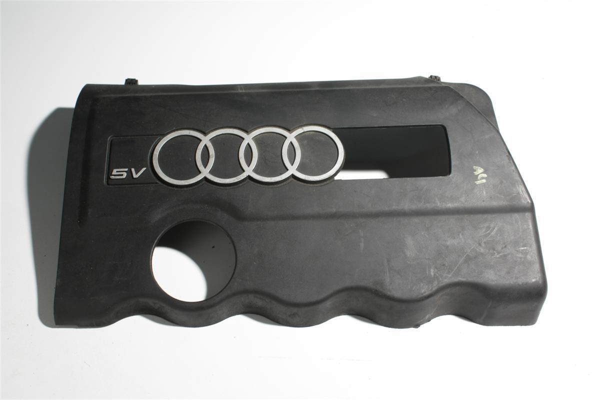 Audi/VW A4 B5/A6 C4/80 Cabrio/Passat 1.8l  Motor Abdeckung 058103724D 058103724C