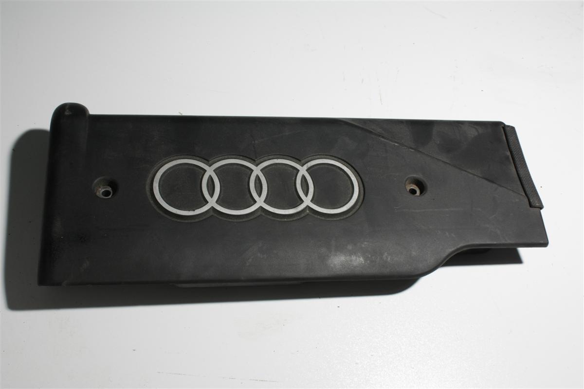 Audi A8/S6+ 4.2l Motor Abdeckung Rechts 077103724C