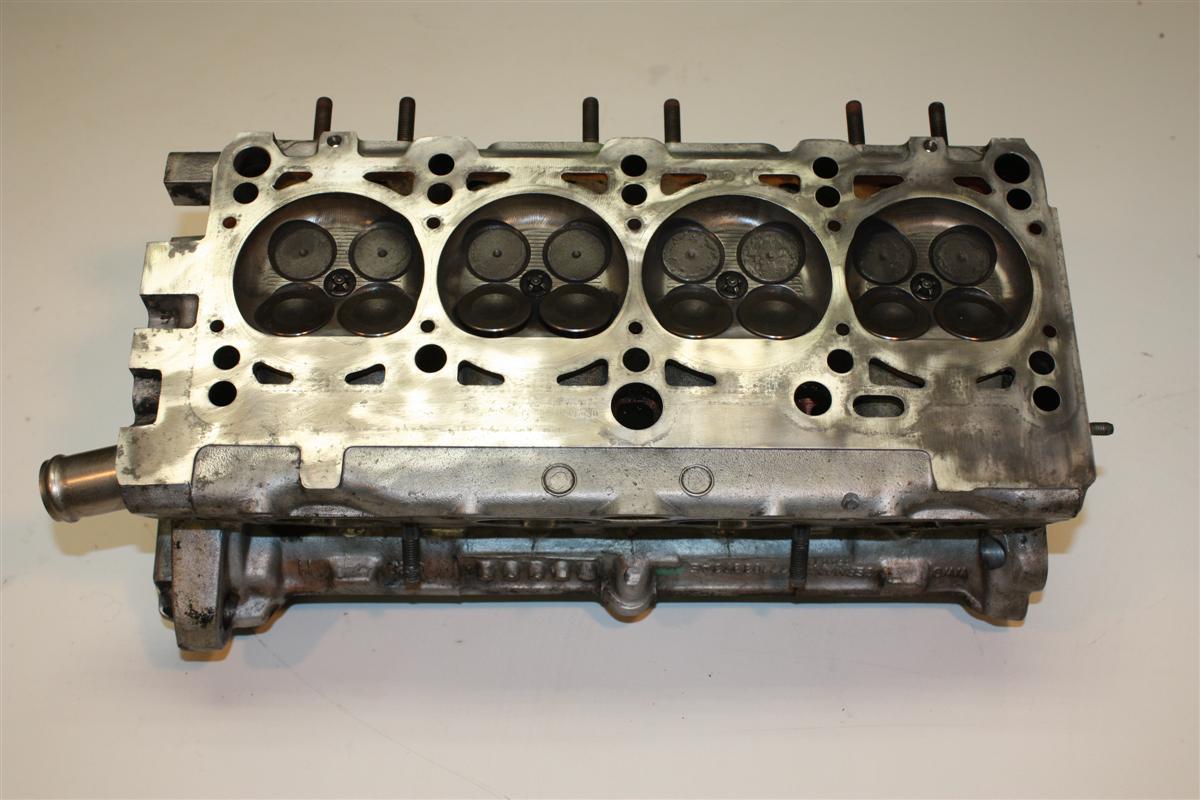 Audi A8 D2 4.2l ABZ/AEM/AGH/AKG Zylinderkopf Links 077103265GX 077103373AE 143000km
