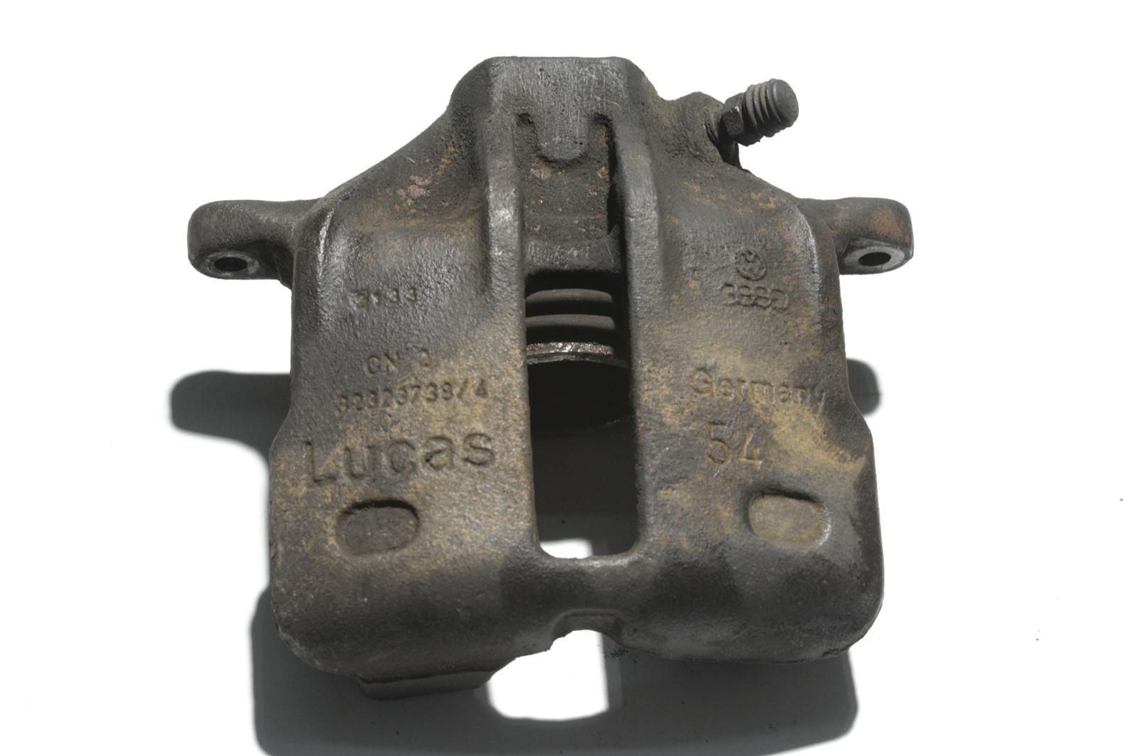 Audi/VW 80/100/Urquattro Bremssattel Lucas 54 Vorne Rechts 443615123FX