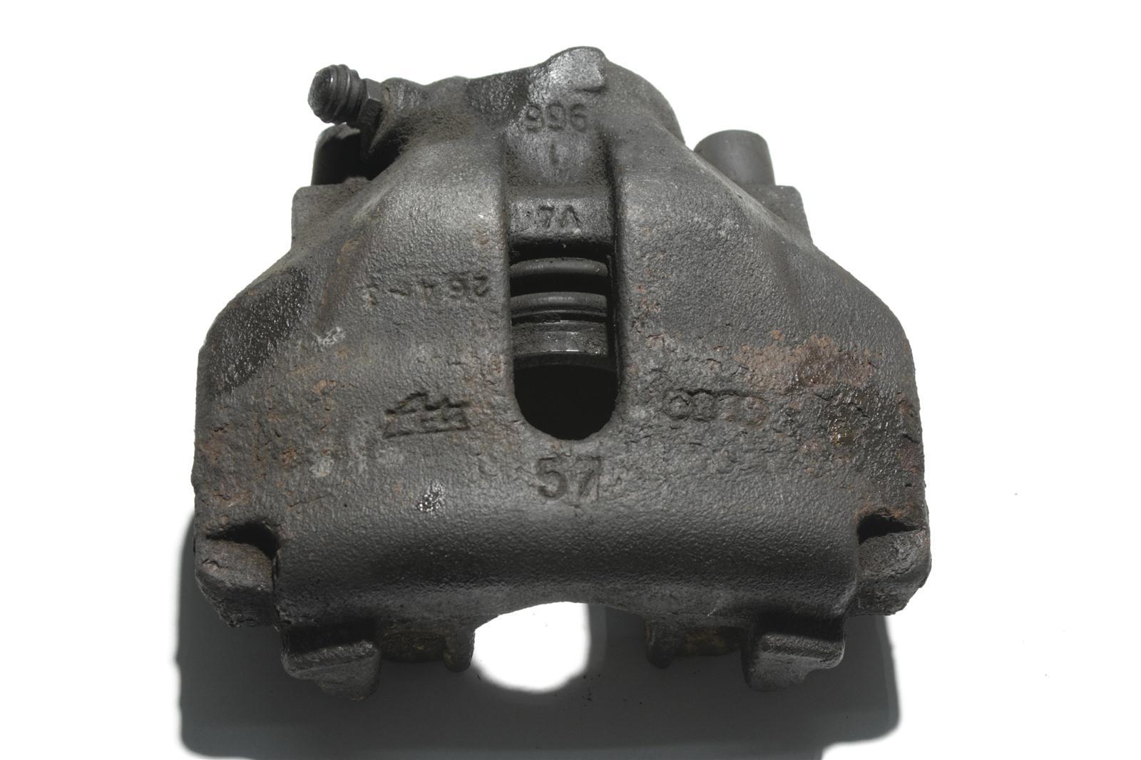 Audi 100/A6 C4 Bremssattel ATE 57 Vorne Links 4A0615123