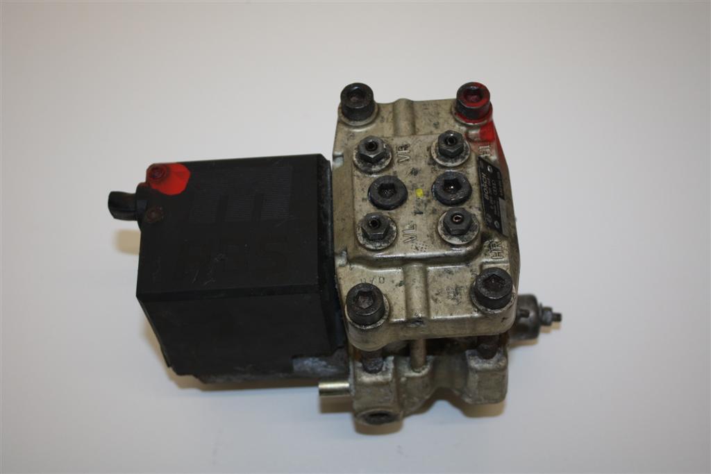Audi 80 B4/100 C4 ABS-Hydraulik 4A0614111D 4A0614111A