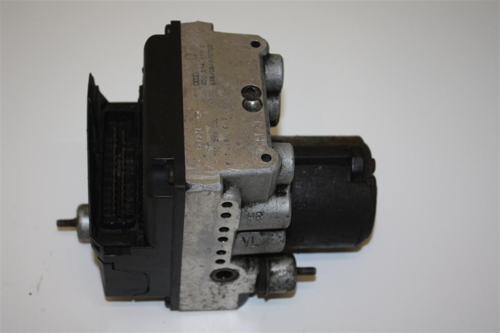 Audi A4 B5/A6 C4/A8 D2 ABS-Hydraulik 8D0614111E 8D0614111D