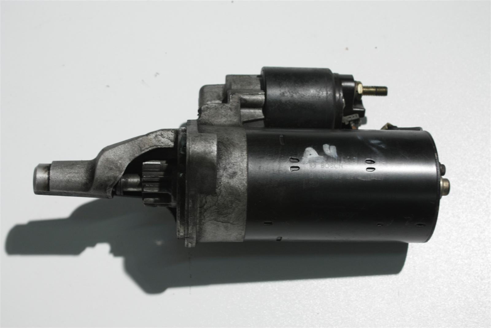 Audi A4/S4 B5/A6 4B/A8 D2 2.5l Anlasser 6 Zylinder 059911023H