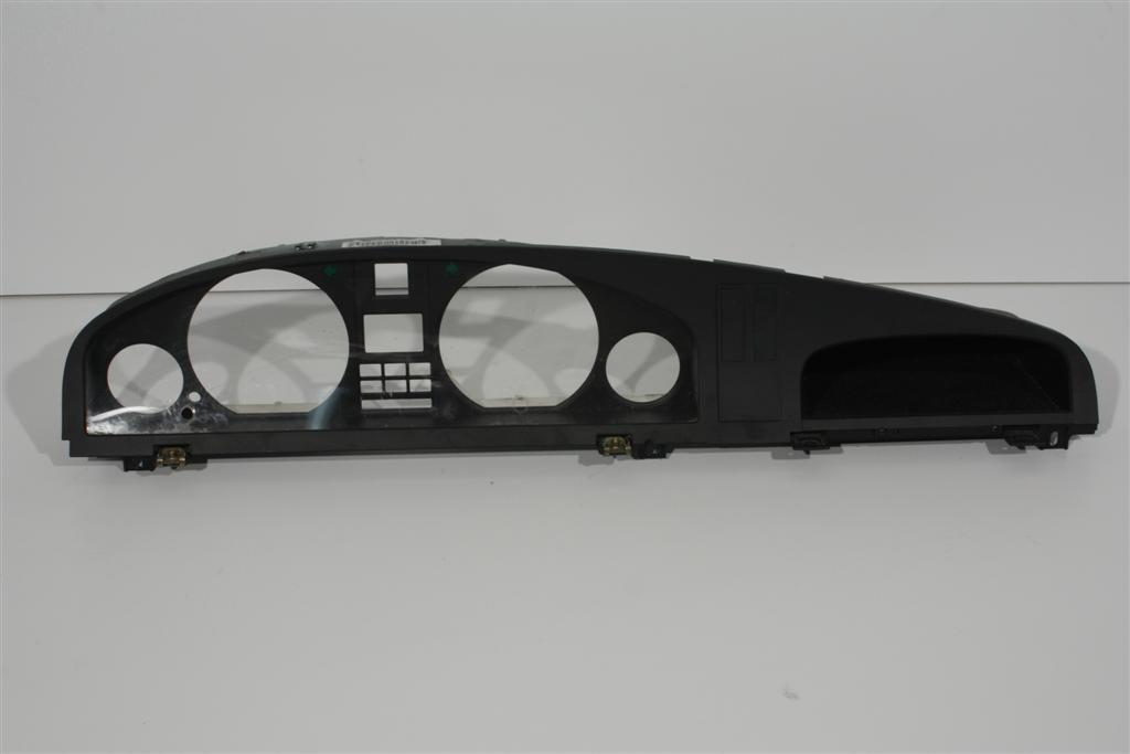 Audi 100 C4 Instrumentengehäuse für Fahrzeuge ohne Zusatzinstrumente