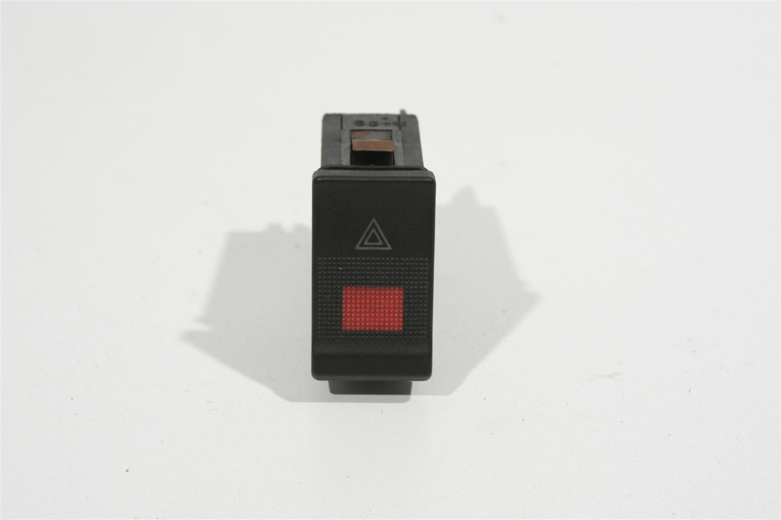 Audi 80 B4/100/A6 C4 Schalter Warnblinklicht 4A0941509A
