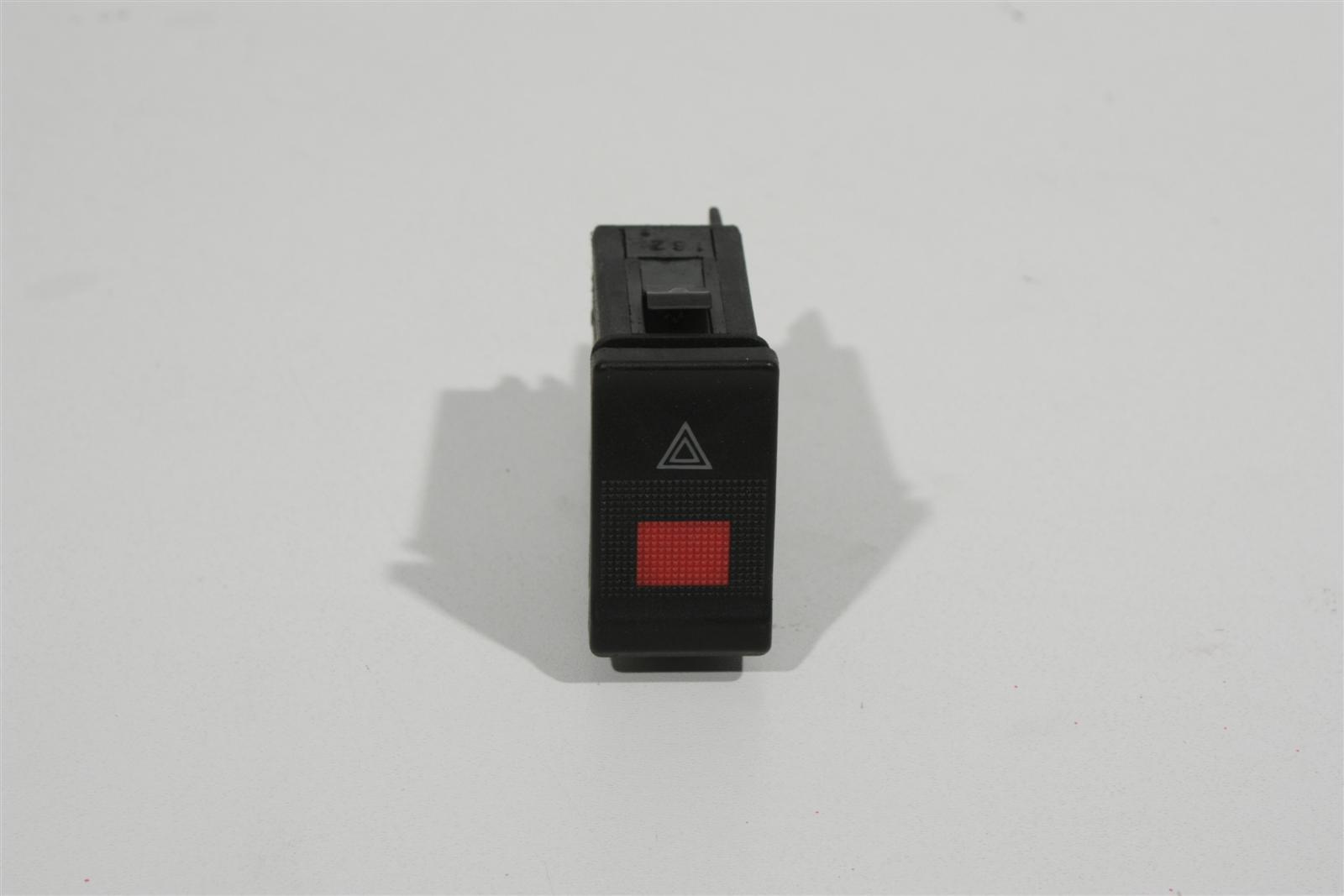 Audi 80 B4/100/A6 C4 Schalter Warnblinklicht 4A0941509