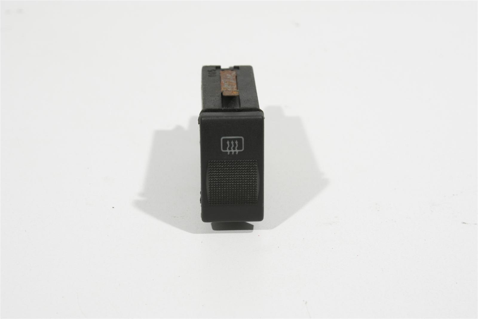 Audi A4 B5/A8 D2 Schalter Heckscheibenheizung + Zeitverzögerung 4D0941503