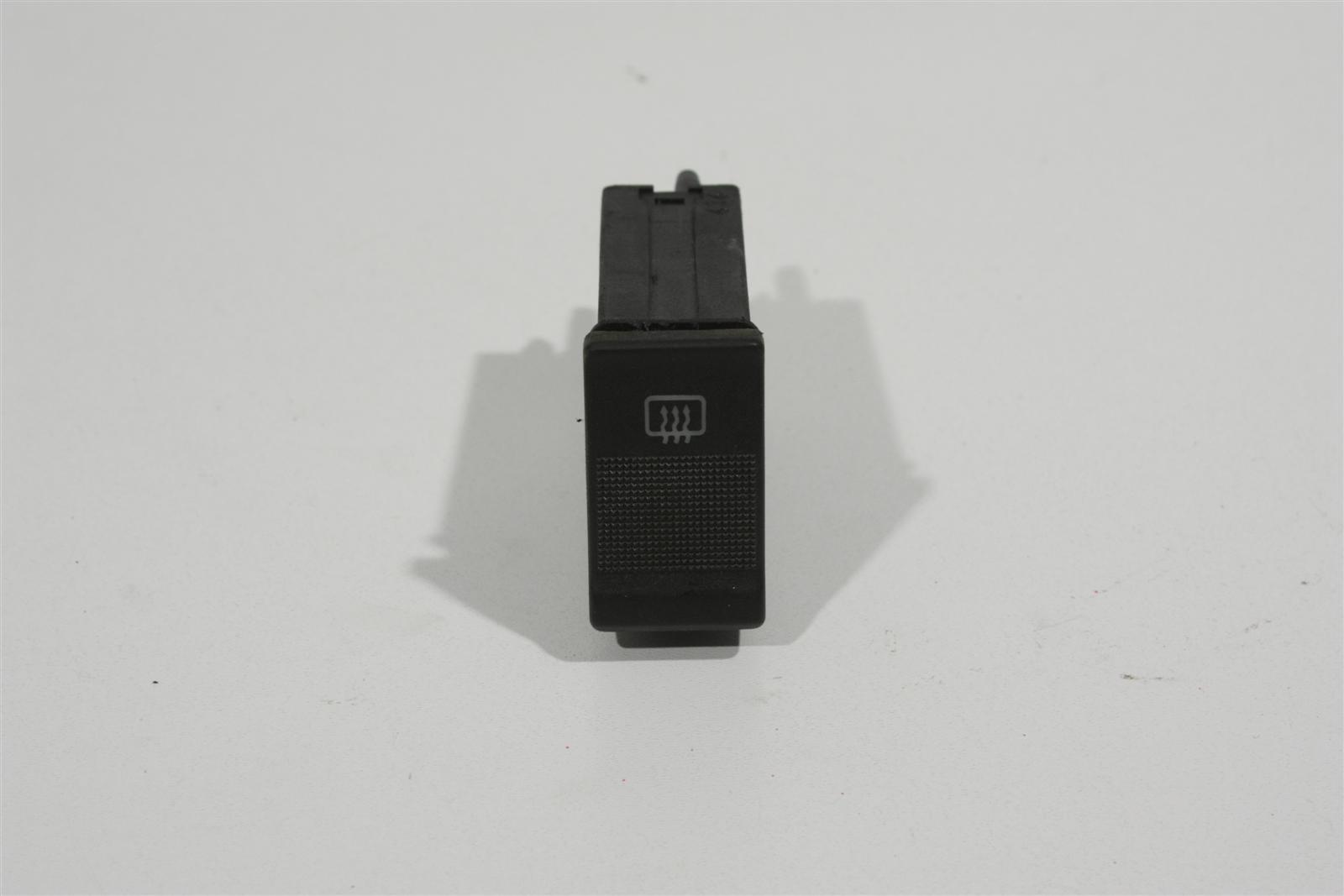 Audi 80 B4/100/A6 C4 Schalter Heckscheibenheizung + Zeitverzögerung 4A0941503E