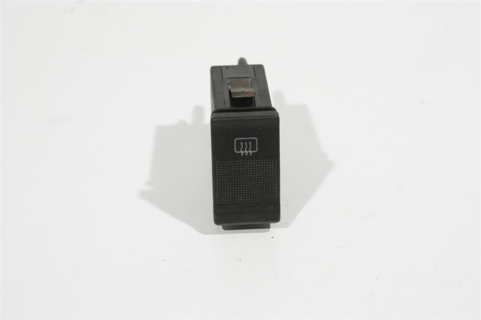Audi 80/90 Typ 89/ B4 Schalter Heckscheibenheizung 893941503