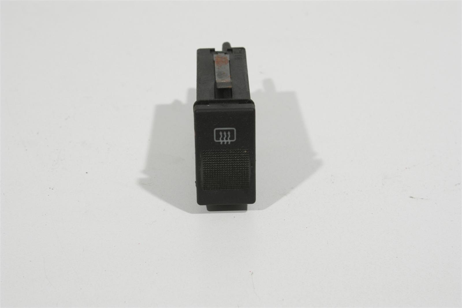 Audi A4 B5/A8 D2 Schalter Heckscheibenheizung + Zeitverzögerung 4D0941503B
