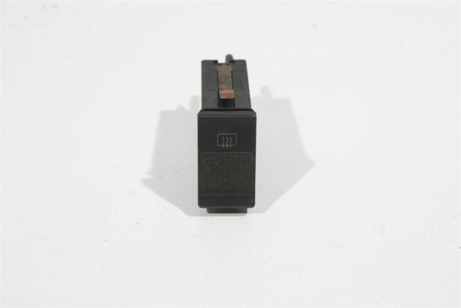 Audi 80 B4/100/A6 C4 Schalter Heckscheibenheizung + Zeitverzögerung 4A0941503F
