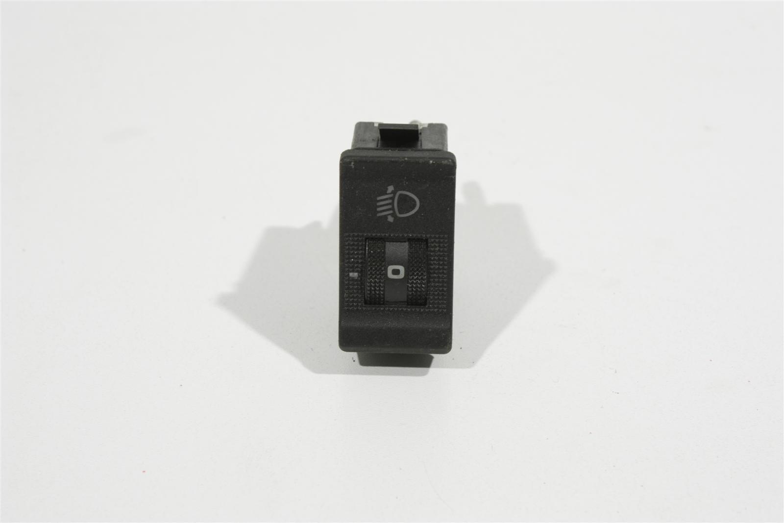 Audi 80 B4 Schalter Leuchtweitenregulierung 8A0941301