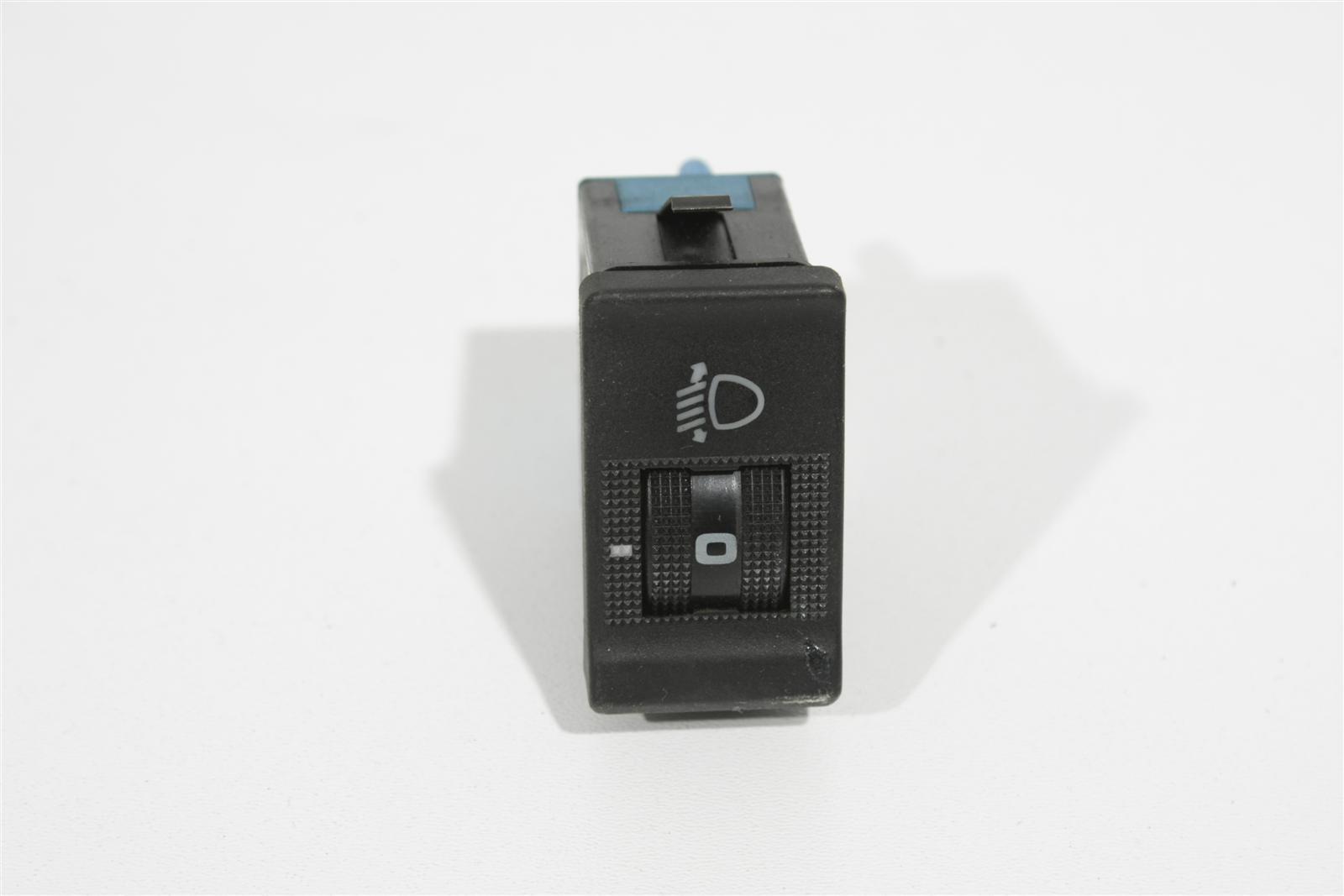 Audi 100/A6 C4 Schalter Leuchtweitenregulierung 4A0941301A