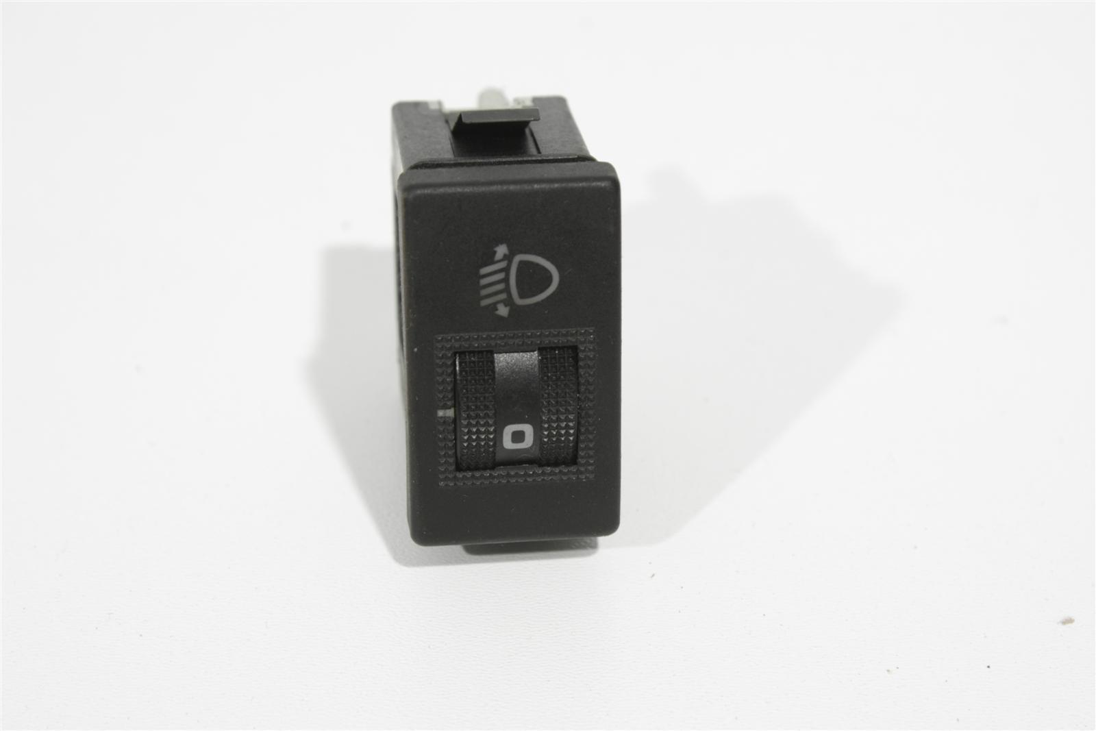 Audi A4 B5 Schalter Leuchtweitenregulierung 8D0941301