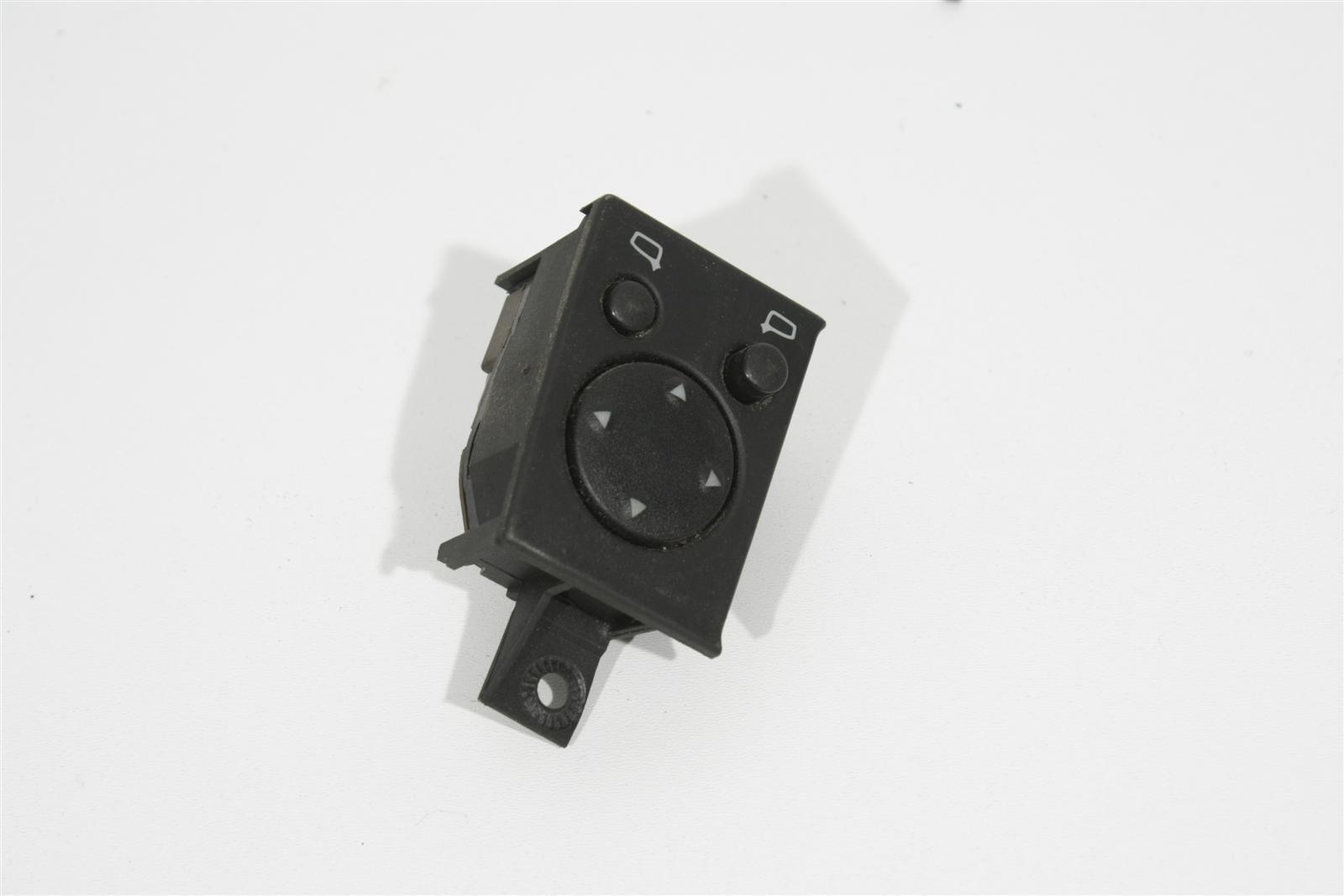 Audi 80 B4/100/A6 C4 Schalter Spiegelverstellung 4A0959565