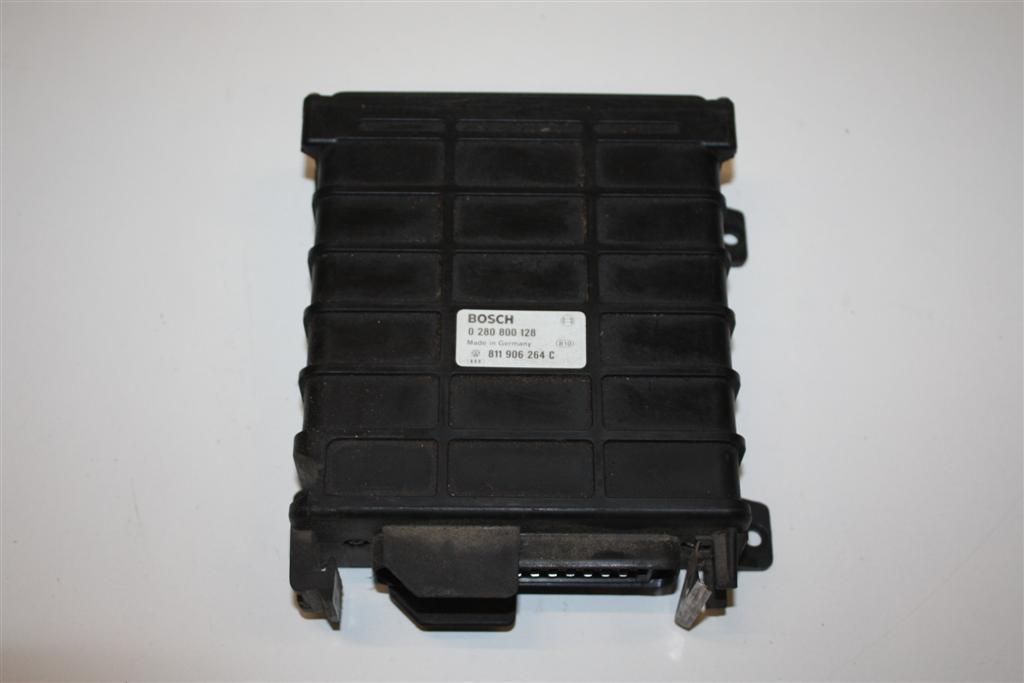 Audi/VW 80/90 Typ 81/100 Typ 44/Passat 2.2l KX/KZ Motorsteuergerät 811906264C