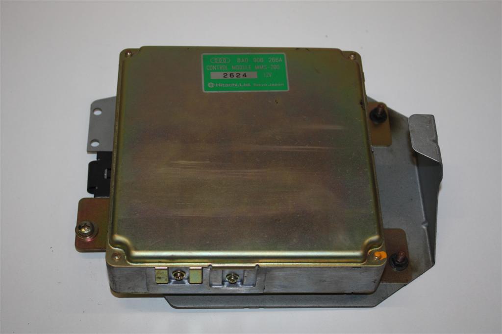 Audi 80 B4 2.8l 174PS AAH Motorsteuergerät 8A0906266A