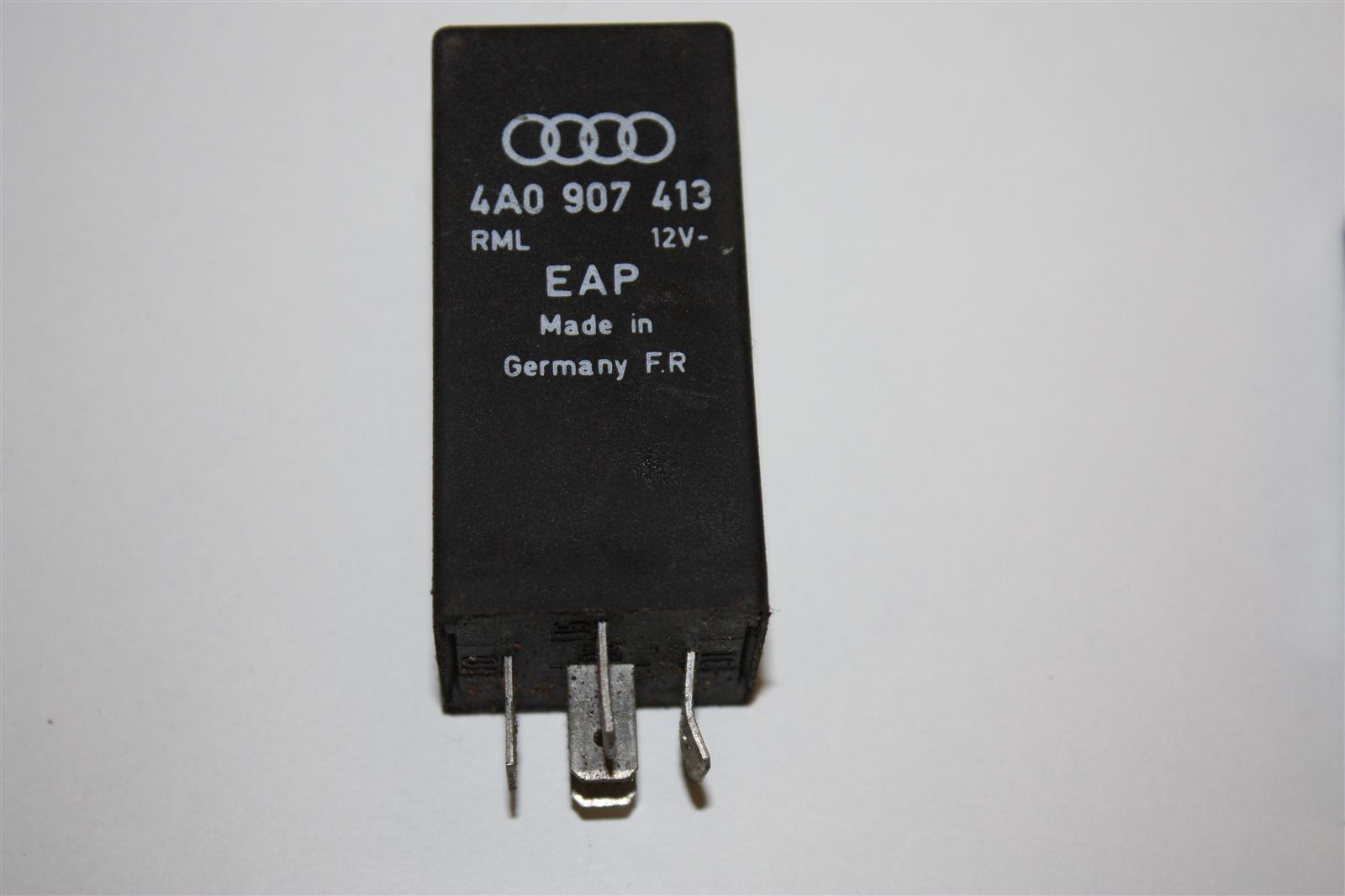 Audi/VW 100 C4 Relais 337 Motorträger 4A0907413