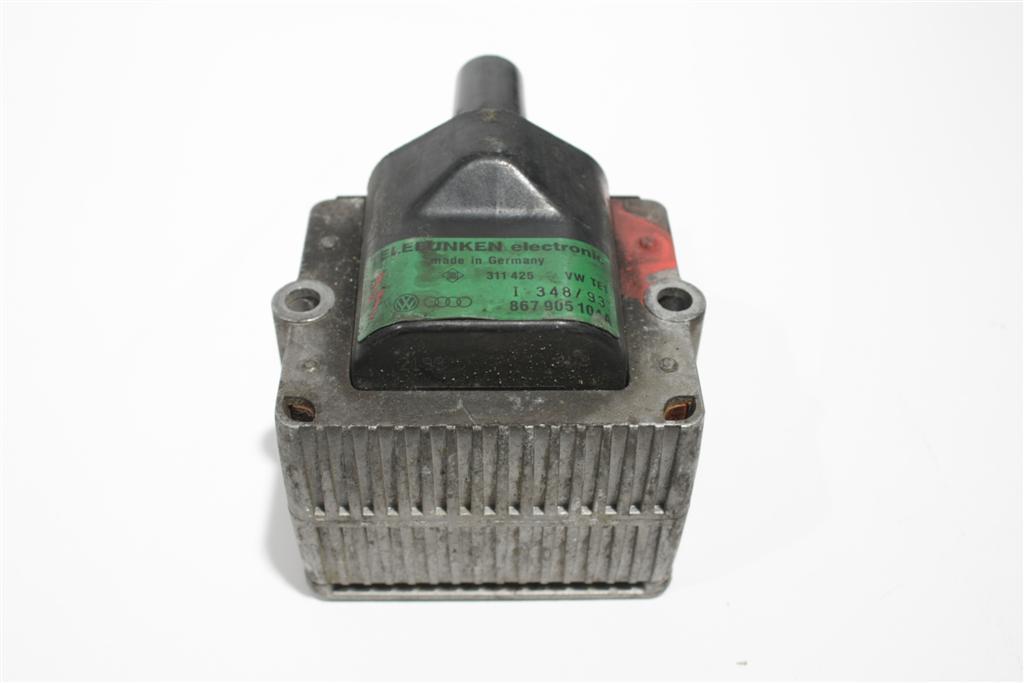 Audi/VW 80 B4 2.0l Zündspule/Zündtransformator 867905104A