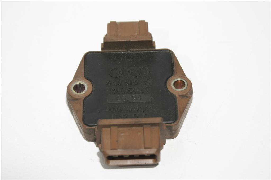 Audi 80 B4/100/A6 C4/A4 B5/A8 D2 150/174PS Leistungsendstufe LAZ 4A0905351