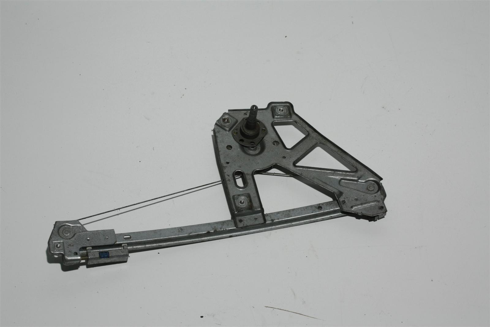Audi 100/A6 C4 man. Fensterheber Hinten Links 4A0839399B 4A0839399A