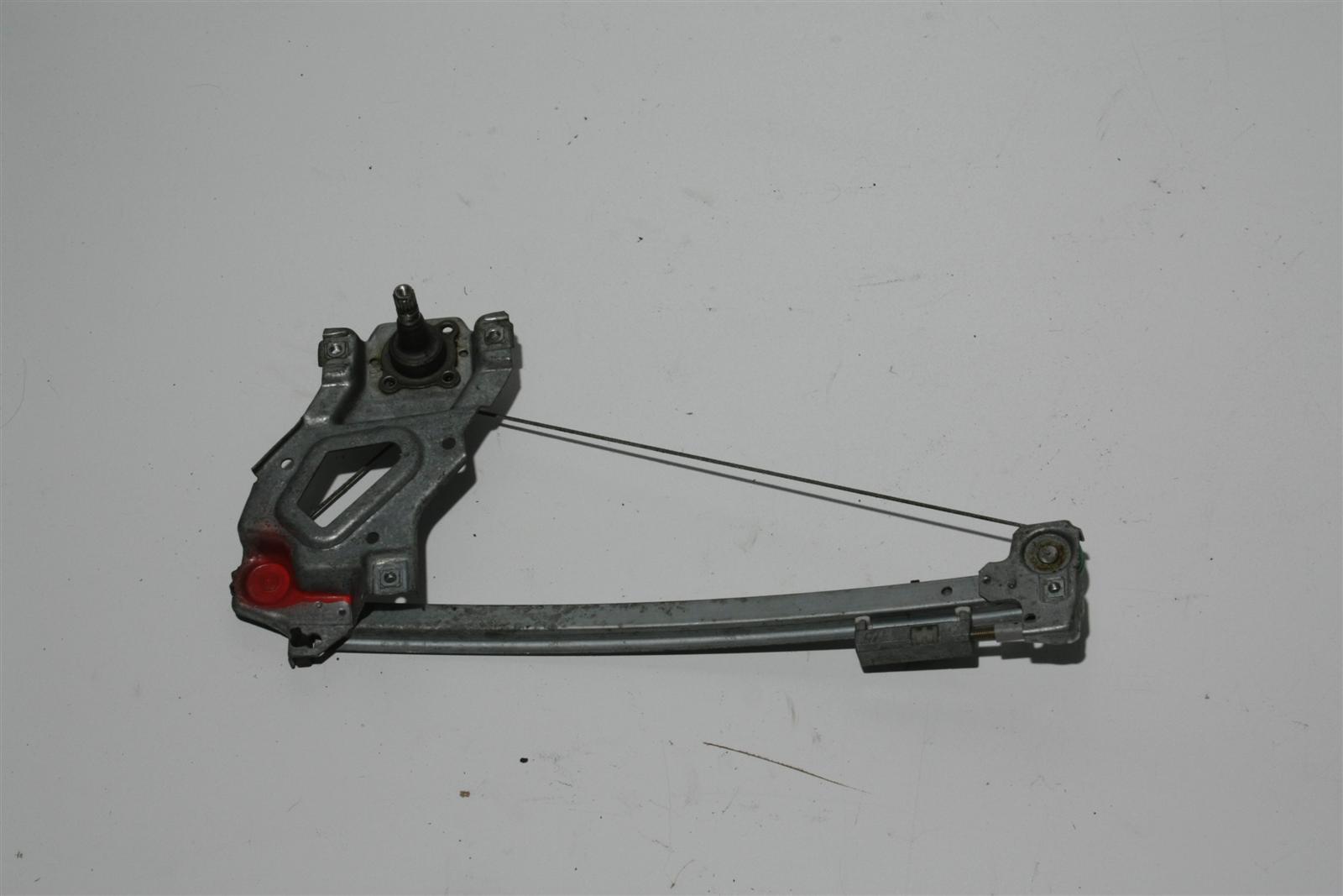 Audi 80/90 Typ 89/B4 man. Fensterheber Hinten Rechts 893839400