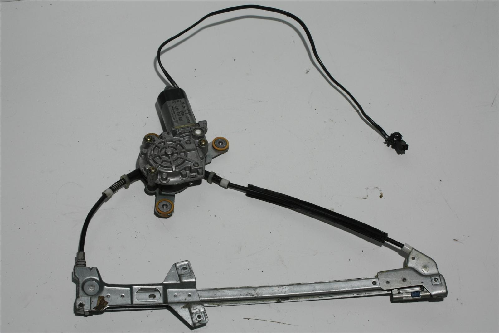 Audi 100/A6 C4/A8 D2 elektr. Fensterheber Vorne Rechts 4A0959802 4A0837398A