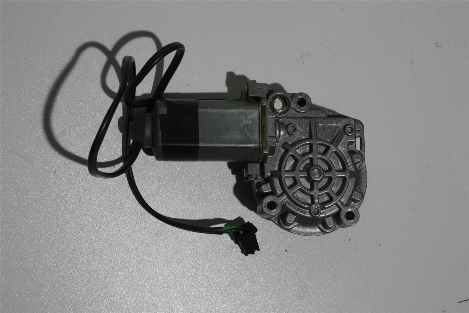 Audi 100/A6 C4/A8 D2 Fensterhebermotor Vorne Rechts 4A0959802