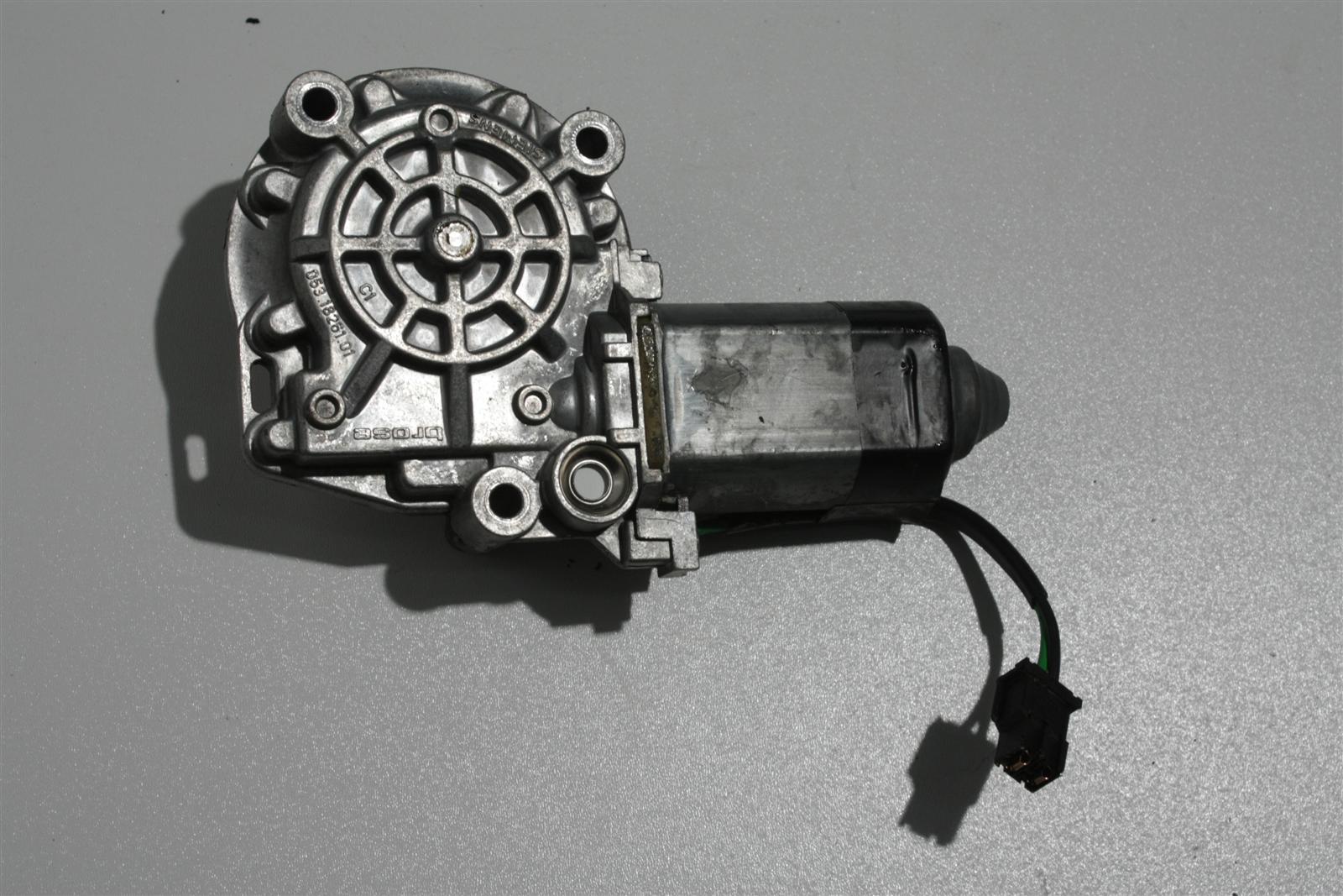 Audi 100/A6 C4 Fensterhebermotor Hinten Links 4A0959801A
