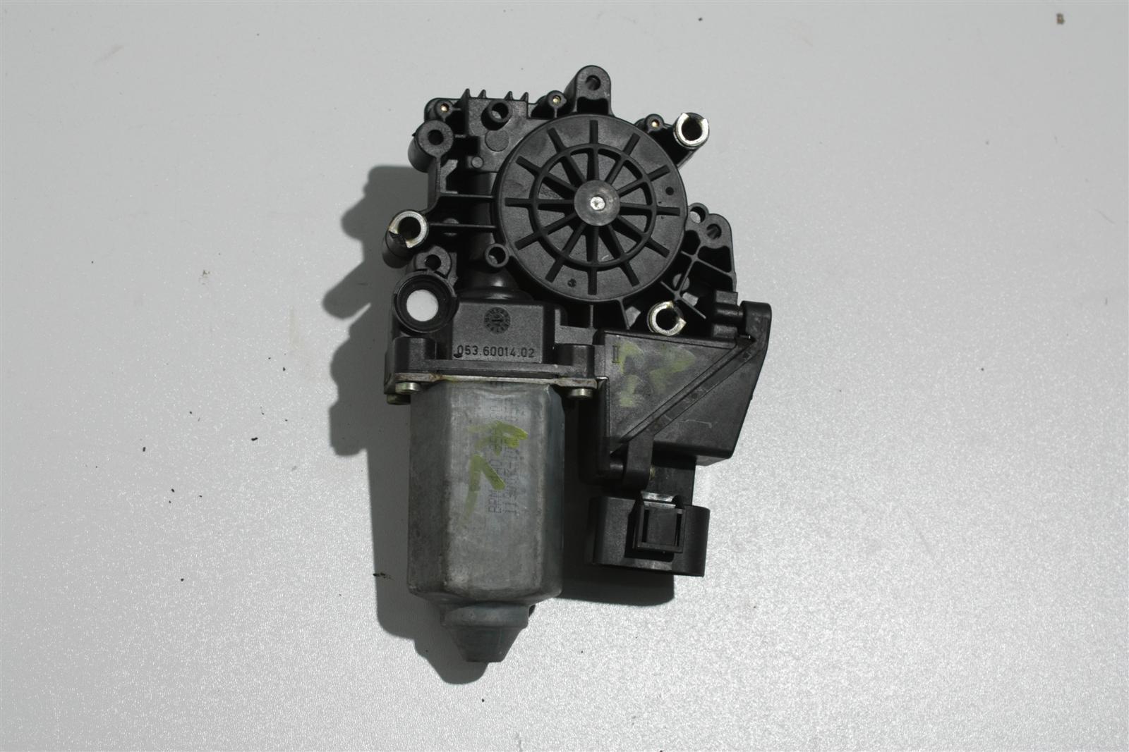 Audi A6 C4 Fensterhebermotor Hinten Links 4A0959801E