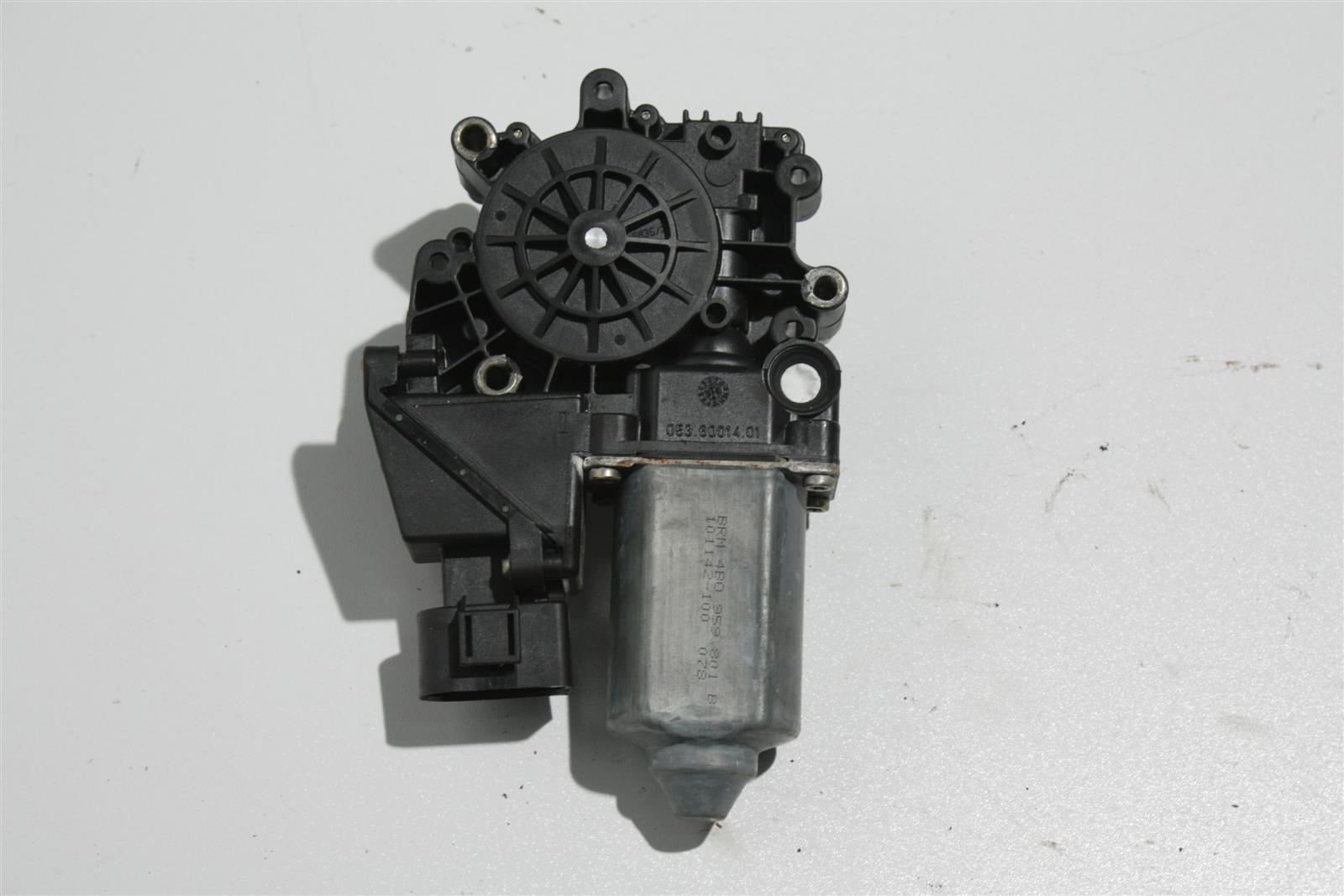 Audi A6 4B Fensterhebermotor Hinten Links 4B0959801B