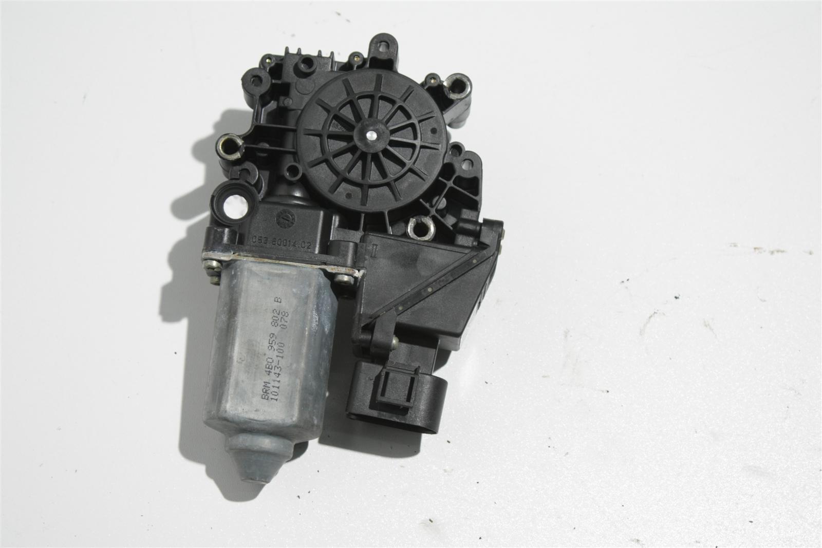 Audi A6 4B Fensterhebermotor Hinten Rechts 4B0959802B