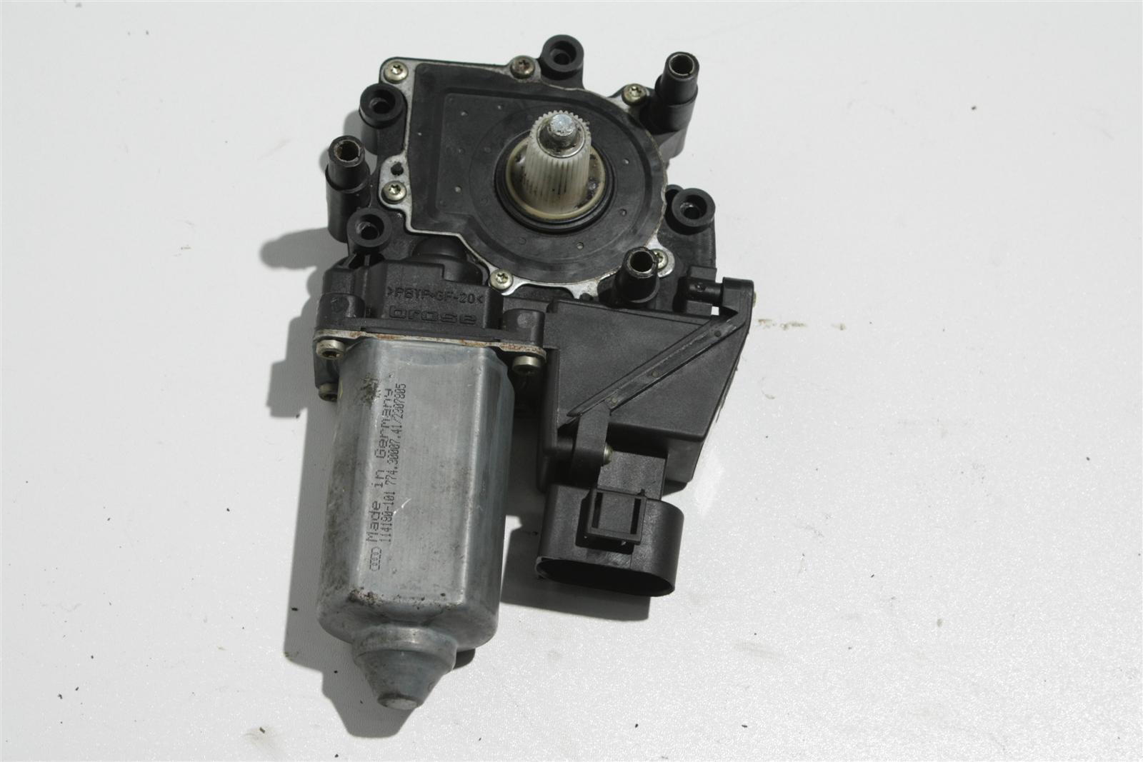 Audi A6 4B Fensterhebermotor Vorne Rechts 4B0959802E