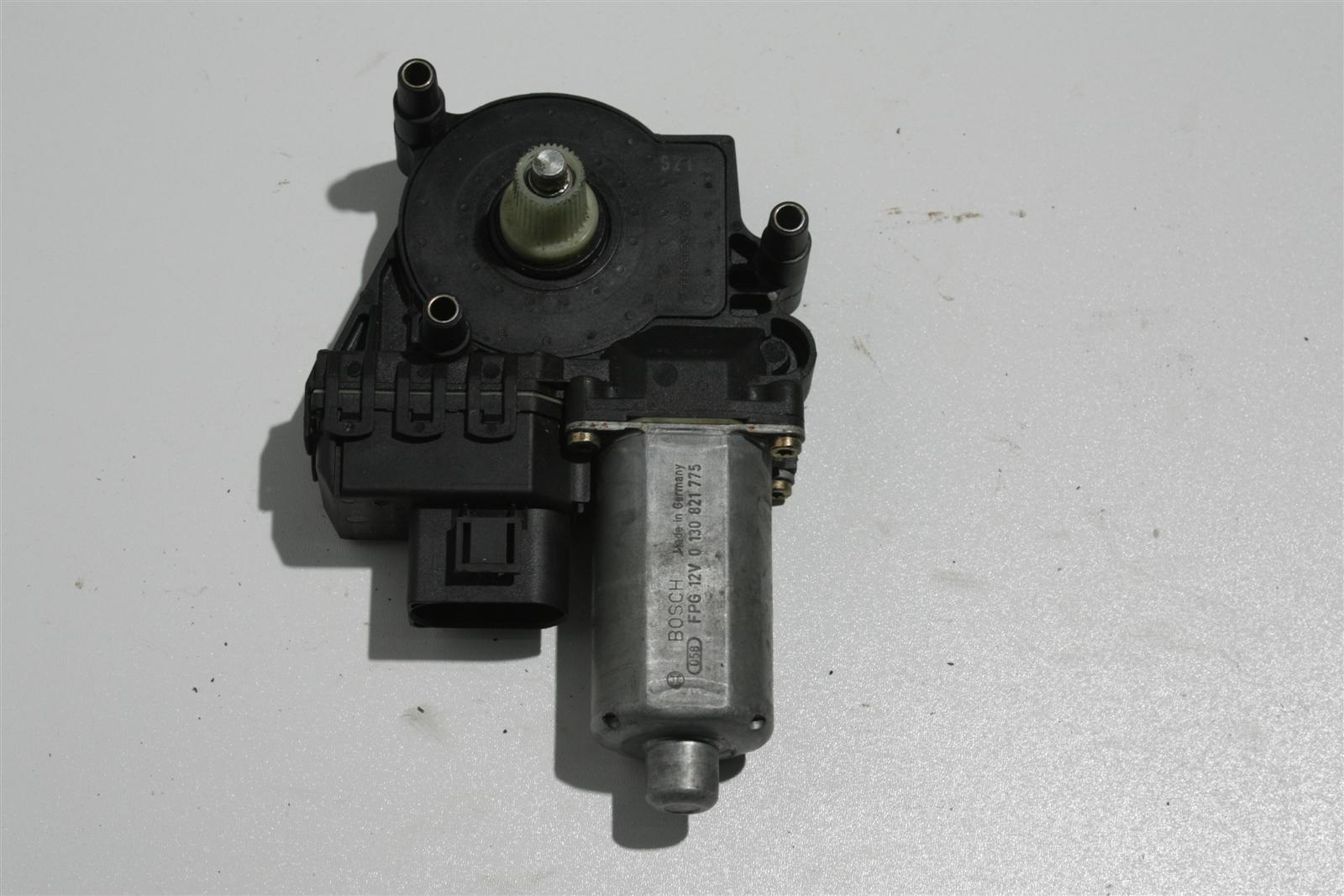 Audi A6 4B Fensterhebermotor Vorne Links 4B0959801D 0130821775