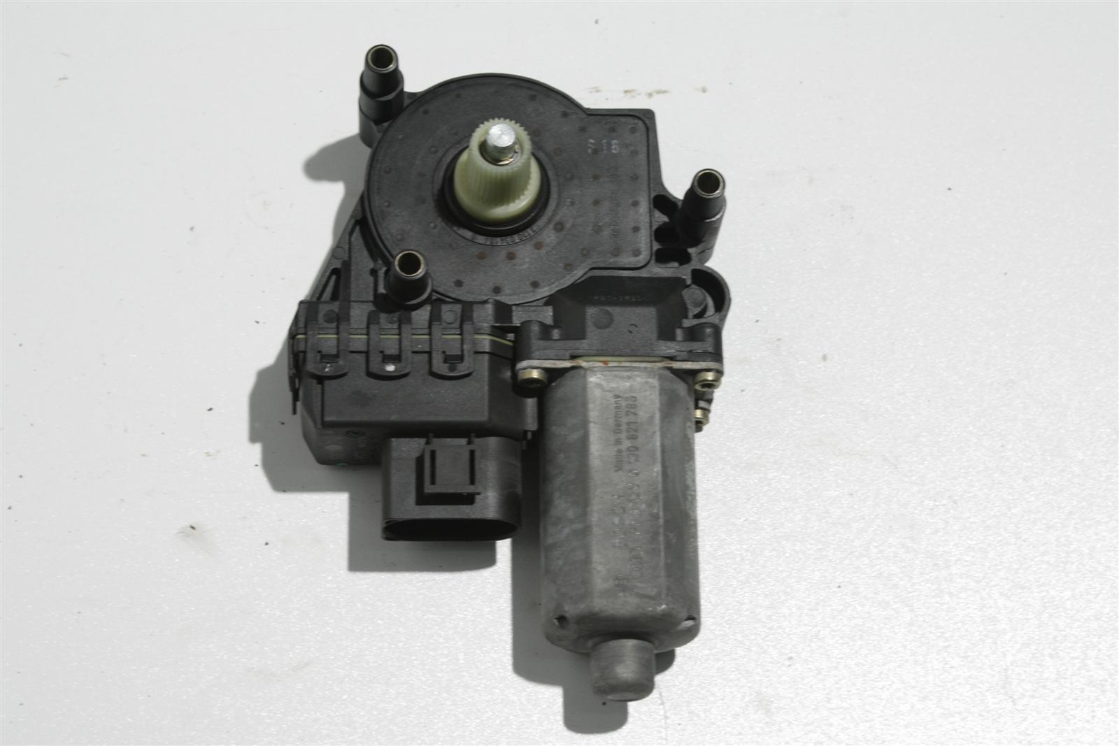 Audi A6 4B Fensterhebermotor Hinten Rechts 4B0959802B 0130821785