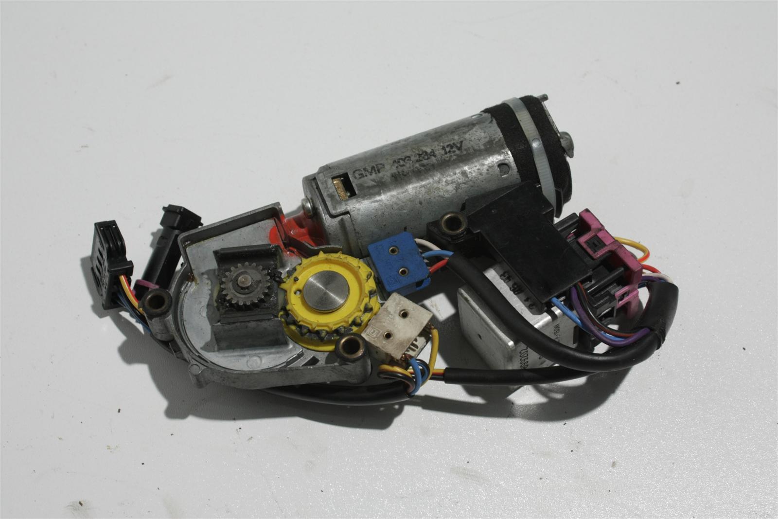Audi Coupe Typ 89 Schiebedachmotor Webasto 895877795E