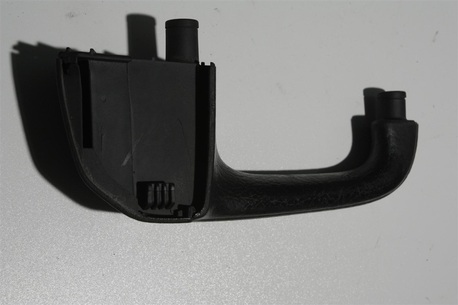 Audi 100/A6 C4 Haltegriff Hinten Links anthrazit 4A0867371