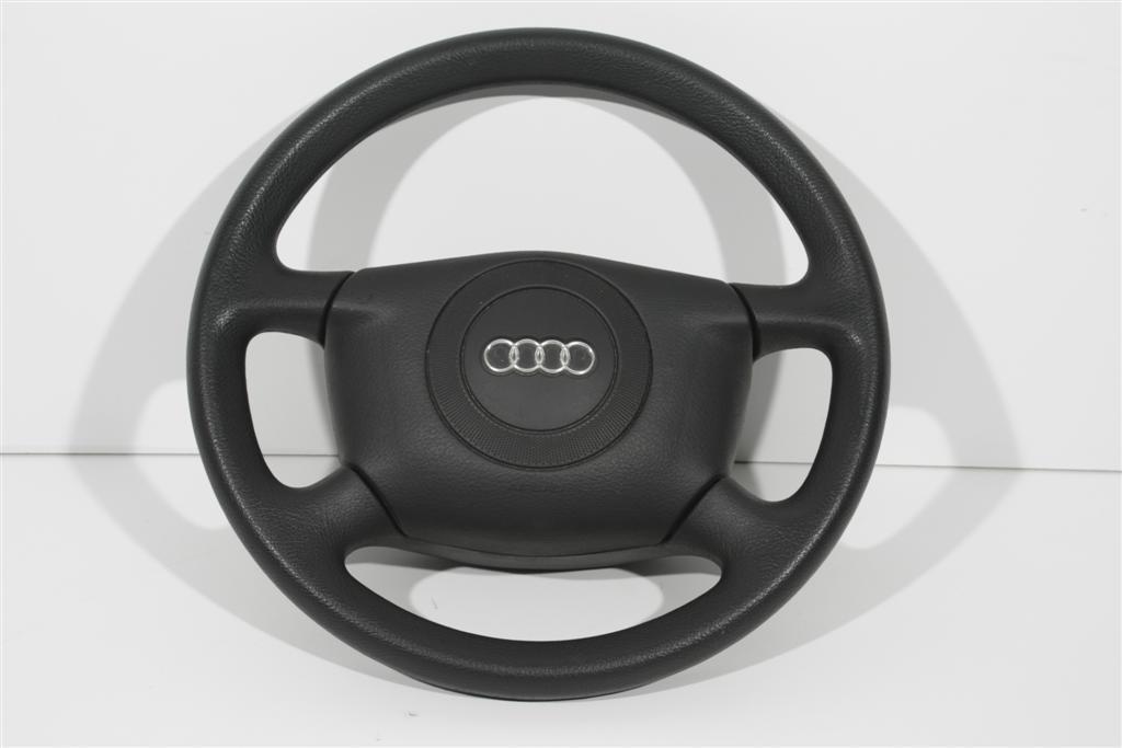 Audi Cabrio/A4/A6/A8 Lenkrad 4-Speichen Plastik ohne Schleifring 4B0419091AR