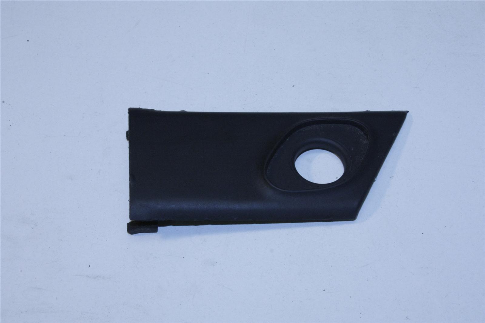 Audi 100/A6 C4 Blende Innenbetätigung  Vorne Links schwarz 4A0837247