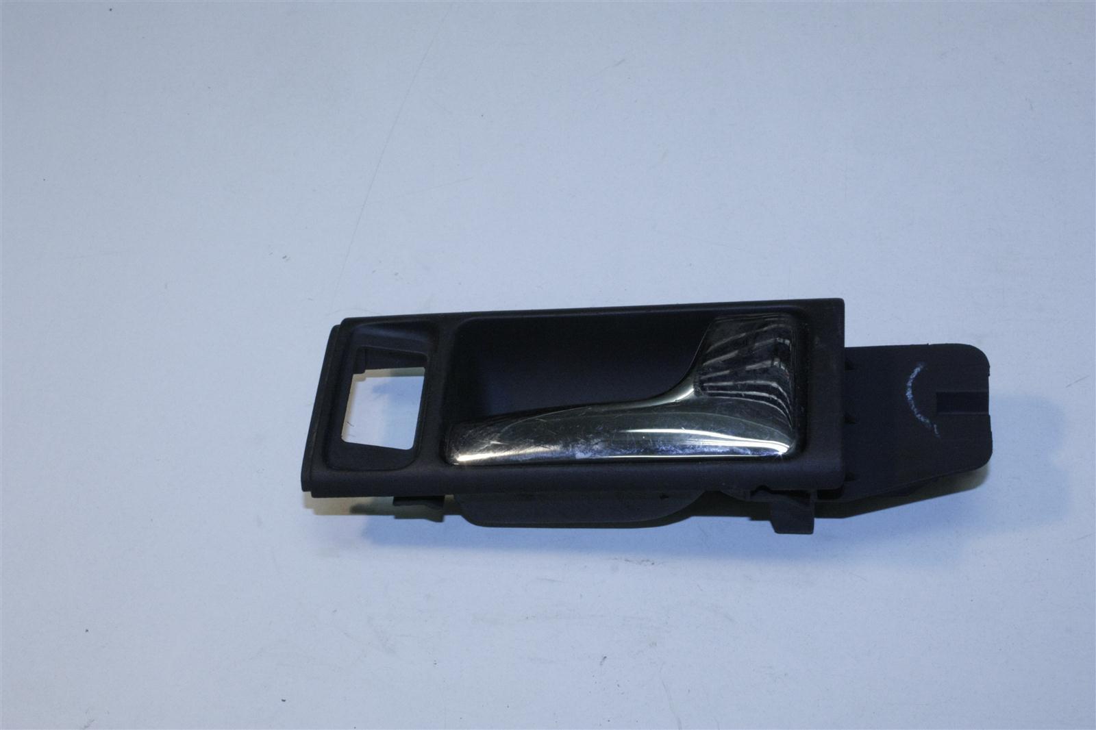 Audi 100/A6 C4 Innenbetätigung / Türgriff Vorne Rechts schwarz 4A0837020A