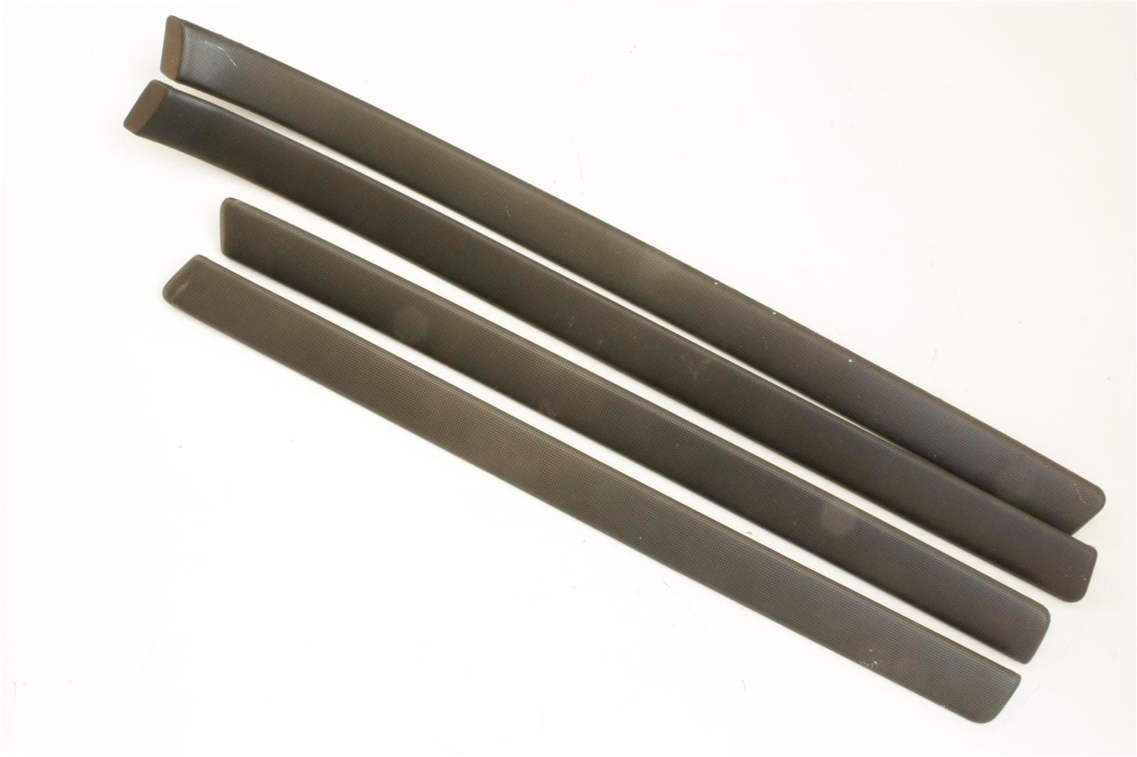 Audi A4/S4 B5 Blenden Aluminium Türen 8D0867409A & 8D0867410A & 8D0867419A & 8D0867420A