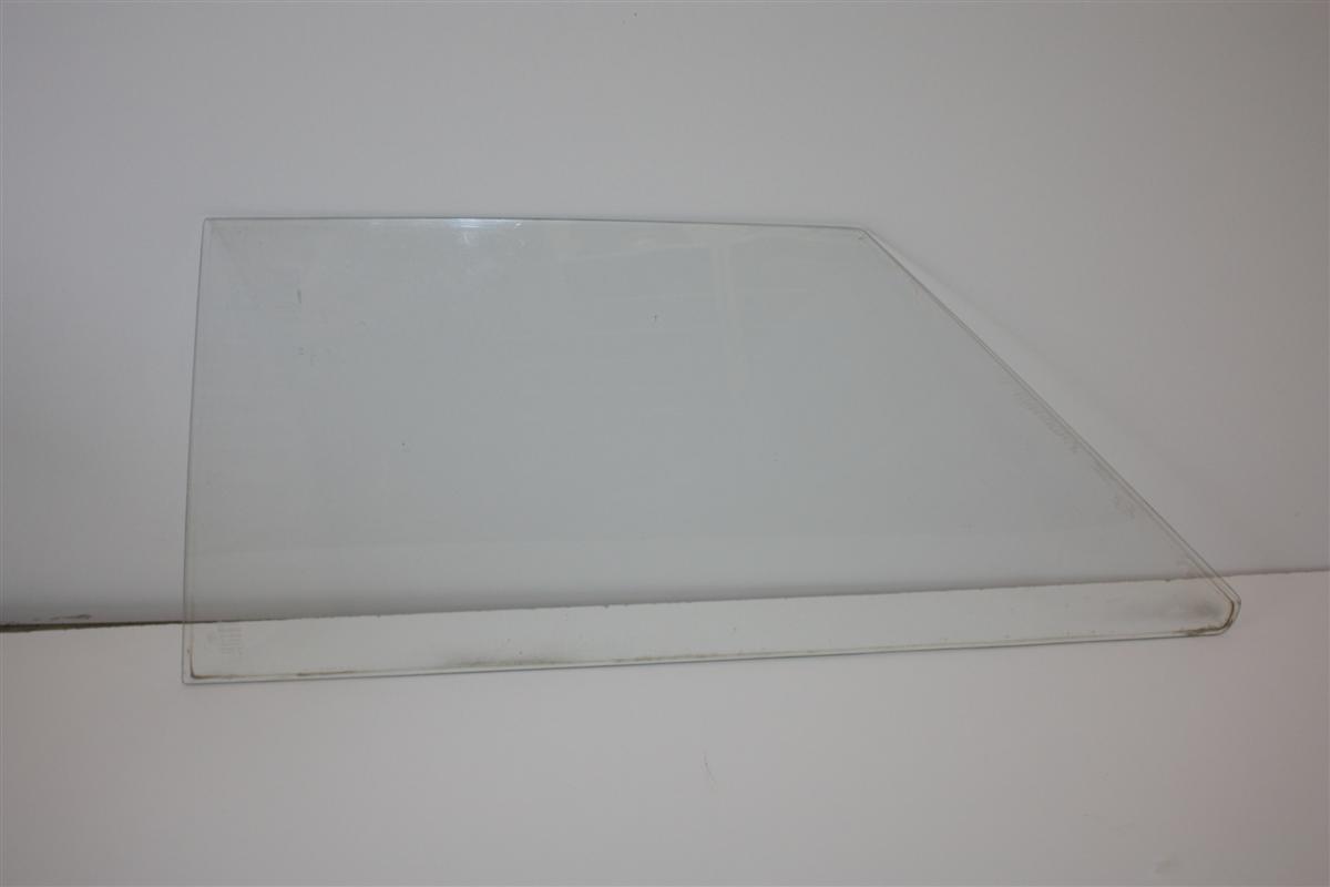 Audi Coupe Typ 81/85/Urquattro Seitenscheibe Hinten Links klar 855845301